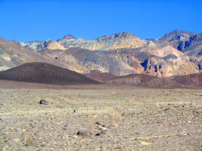 Death Valley U.S.A. Photo Gallery