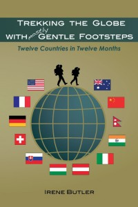 Impowerage Book Interview – Trekking the Globe