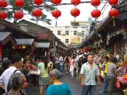 Wangfujing_food_street