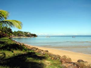 Ahhh...Fiji