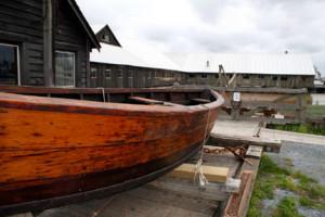 Britannia Shipyard