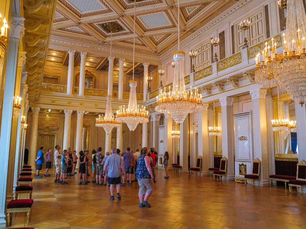 Great Hall Ballroom