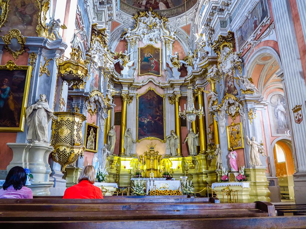 St Teresas Church