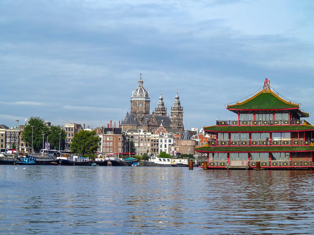 Amsterdam Cana Cruise