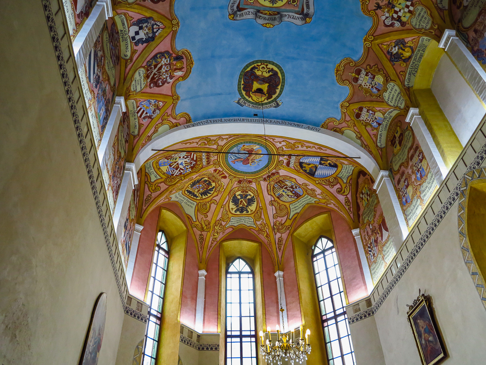 Chapel of St George