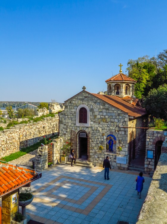 Chapel of St Petka