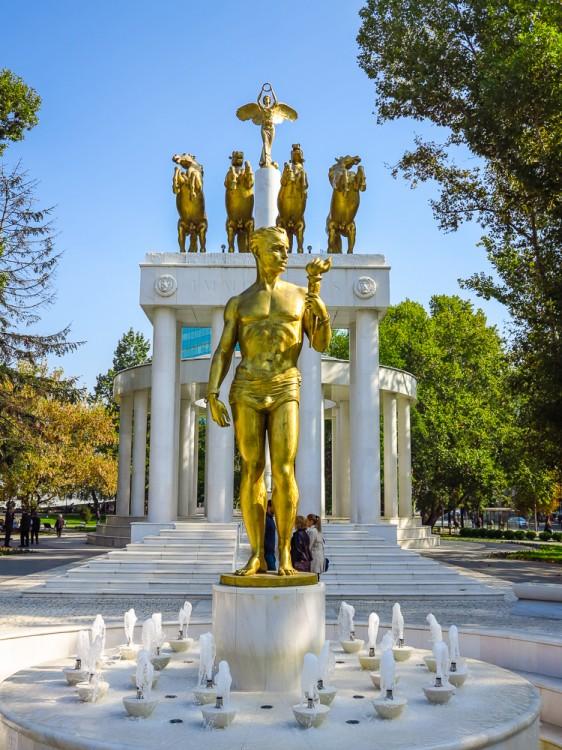 Monument of Fallen Heroes
