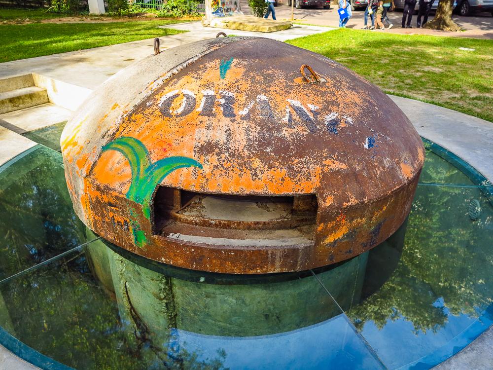 Hoxha Bunker