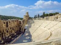 Herodes Atticus Odeon...