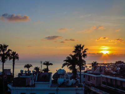 Cyprus Sunset