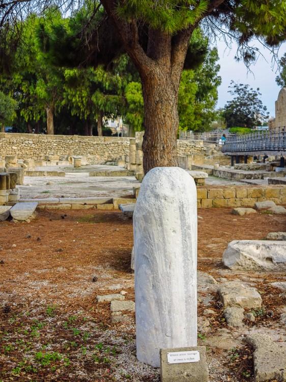 St Pauls Pillar