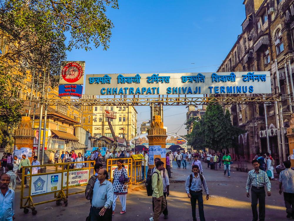 Chhatrapati Terminus