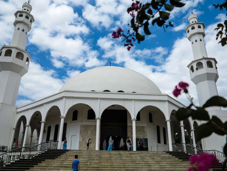 Al-Khattab Mosque