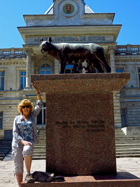 National Moldova History Museum