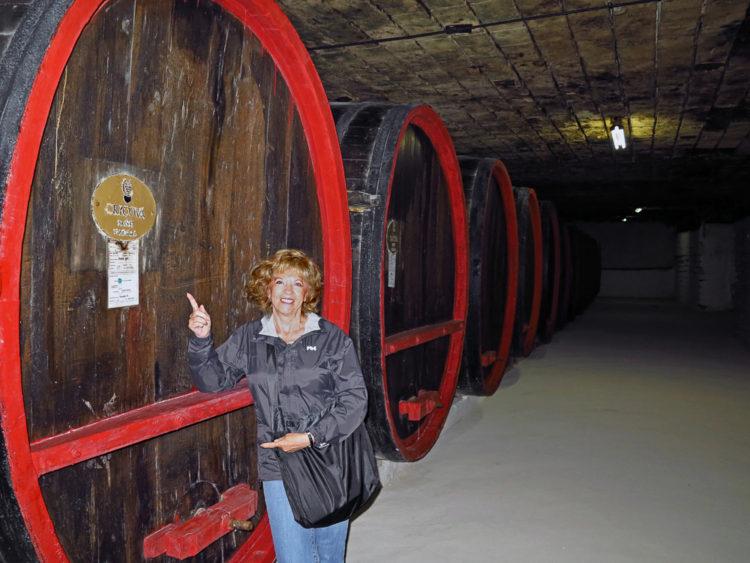 Cricova Winery Moldova 2