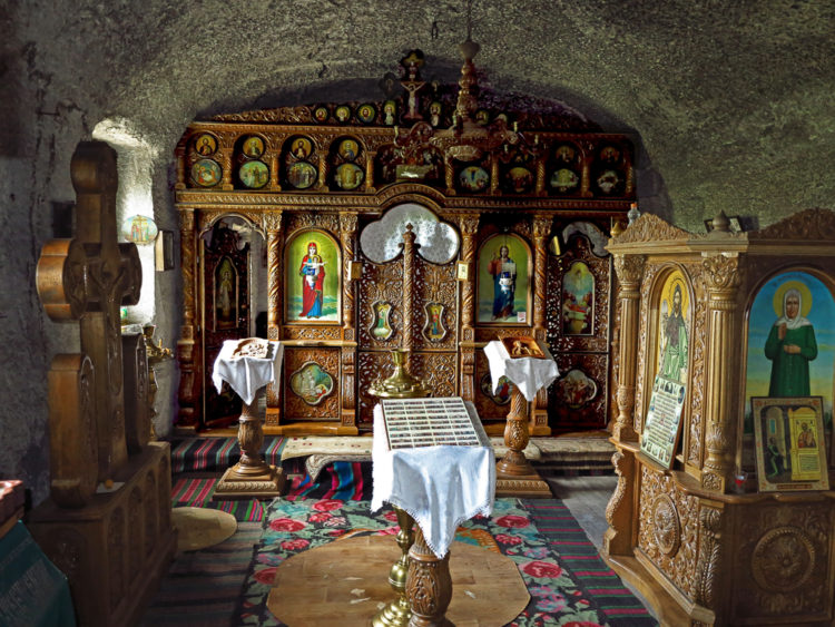 Orheiul Vechi Moldova 2